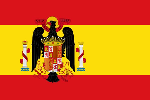 Bandeira da Espanha: História e Significado 12