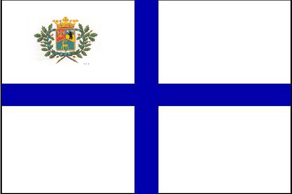 Bandeira da Finlândia: história e significado 3