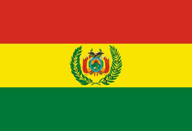 Bandeira da Bolívia: História e Significado 8