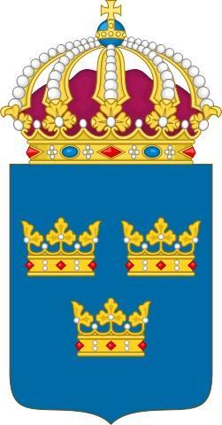 Bandeira da Suécia: história e significado 2