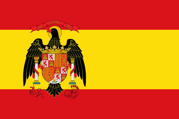 Bandeira da Espanha: História e Significado 13