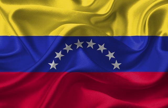 O que significam as cores da bandeira da Venezuela? 1