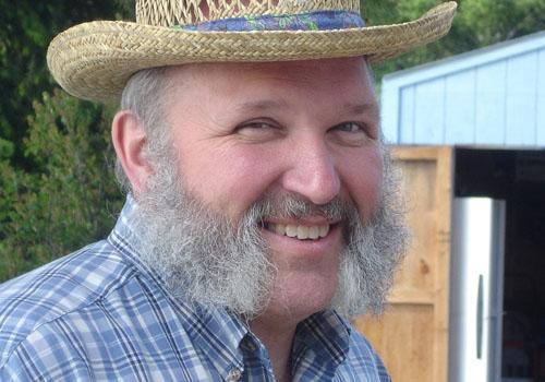 20 tipos de barbas juvenis e adultas (com fotos) 15