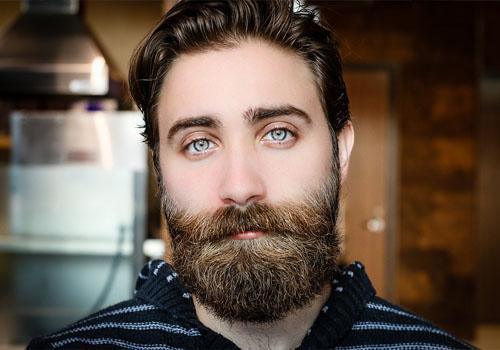20 tipos de barbas juvenis e adultas (com fotos) 5