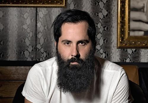 20 tipos de barbas juvenis e adultas (com fotos) 18