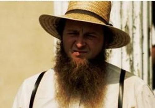 20 tipos de barbas juvenis e adultas (com fotos) 19