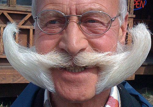 20 tipos de barbas juvenis e adultas (com fotos) 11