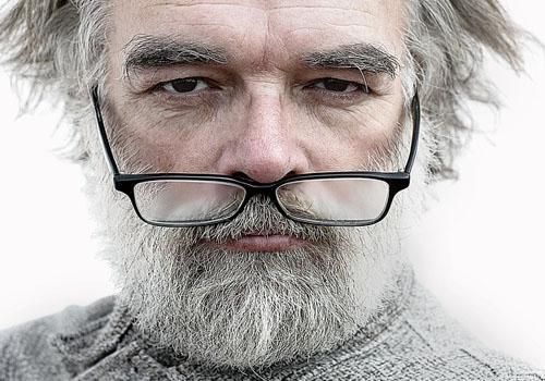20 tipos de barbas juvenis e adultas (com fotos) 4