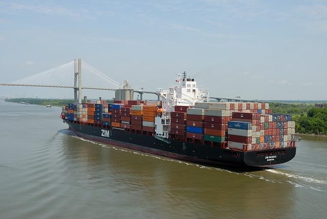 As diferenças mais importantes de importação e exportação 2