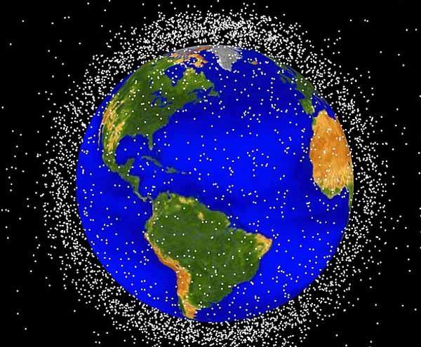 Poluição do lixo: causas, consequências e exemplos 6