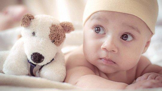 Bebês de alta demanda: o que são e dicas para os pais 1