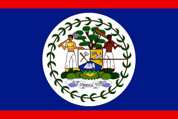 Bandeira do Belize: História e Significado 1