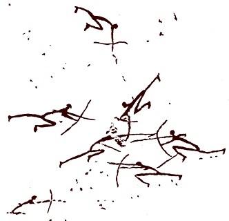 Paleolítico: estágios, características, ferramentas, economia 31