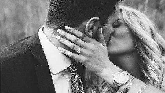 Os 9 benefícios dos beijos (de acordo com a ciência) 1