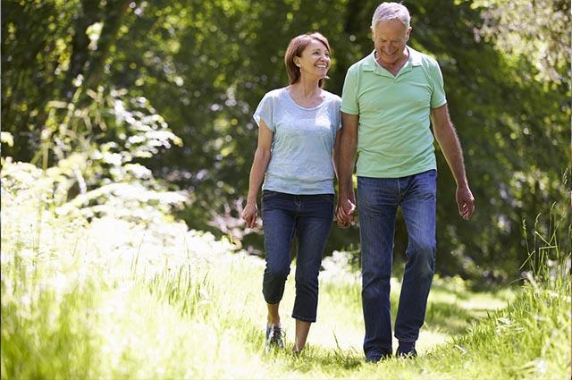 17 benefícios de caminhar todos os dias 25