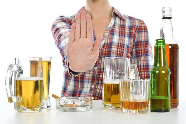 17 Consequências do Alcoolismo na Saúde 4