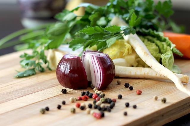 11 benefícios da cebola para a saúde 1