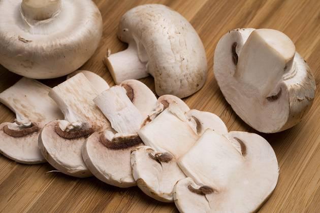 10 grandes benefícios dos cogumelos para a saúde 1