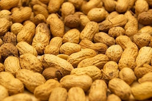 14 grandes propriedades do amendoim para a saúde 1