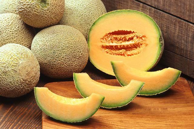 15 benefícios do melão para a saúde (físico e mental) 1