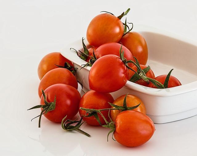 8 benefícios do tomate para a saúde física e mental 1