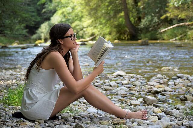Por que a leitura é importante? 10 Benefícios da leitura 1