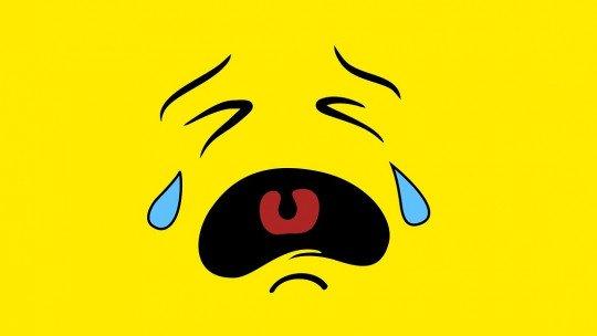 Os benefícios das lágrimas: chorar faz bem à saúde 1