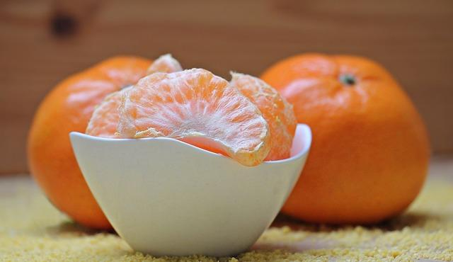 16 benefícios da tangerina para a saúde 1