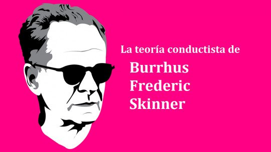 Teoria e behaviorismo de BF Skinner 1
