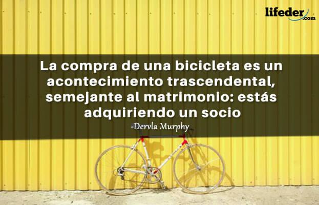 55 frases grandes de bicicleta 13