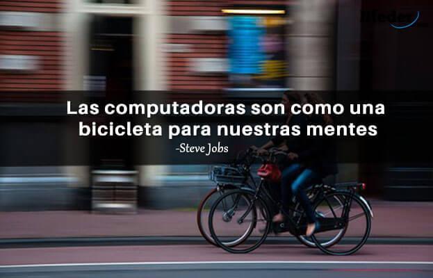 55 frases grandes de bicicleta 14