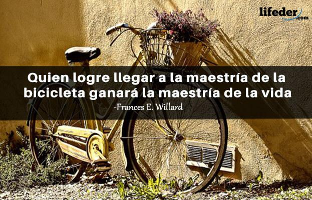 55 frases grandes de bicicleta 21