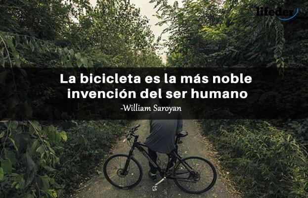 55 frases grandes de bicicleta 5