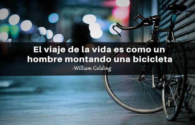 55 frases grandes de bicicleta 9