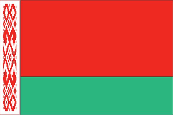 Bandeira da Bielorrússia: História e Significado 1