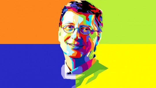 As 50 frases mais famosas de Bill Gates 1