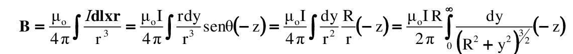 Indução magnética: fórmulas, como é calculada e exemplos 8