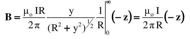 Indução magnética: fórmulas, como é calculada e exemplos 9