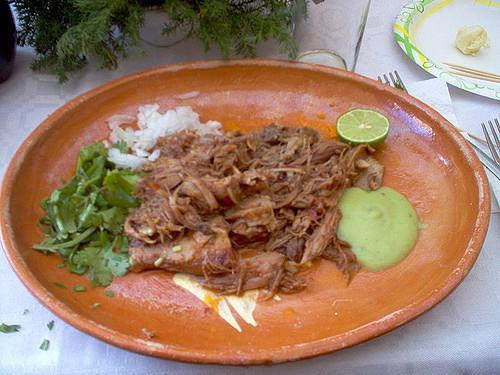 As 101 refeições mais típicas e tradicionais do México 11