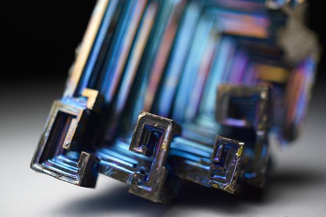 Diamagnetismo: materiais, aplicações, exemplos 1
