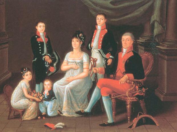 Quem eram os brancos crioulos na América Latina? 1