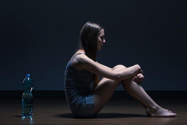 Os 2 tipos de anorexia e suas características 1