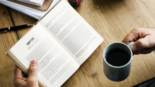 Os 35 melhores blogs de livros (para leitores insaciáveis) 1