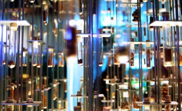 Análise quantitativa em química: medições, preparação 1