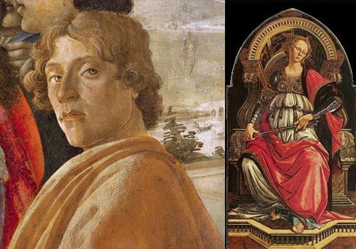 Os 30 artistas renascentistas mais destacados 8