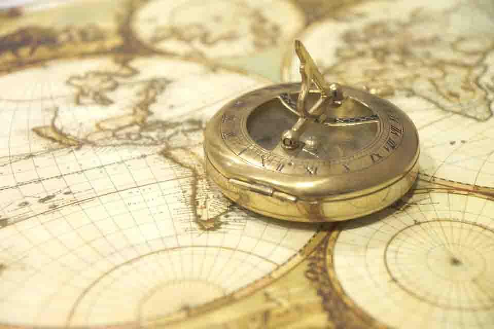 20 invenções renascentistas que mudaram o mundo 11
