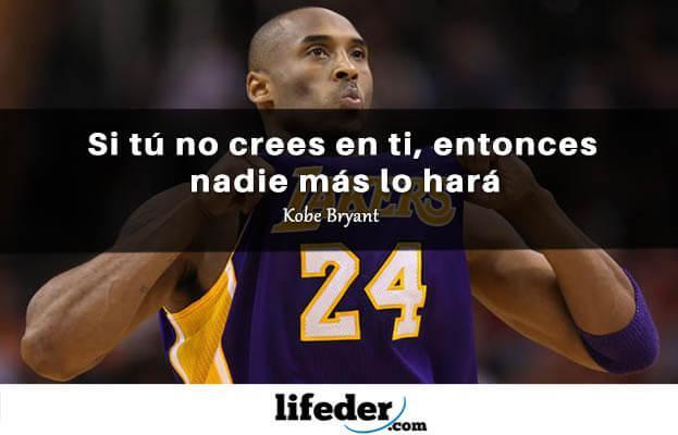 As 17 melhores frases de Kobe Bryant 1