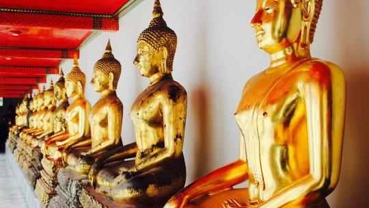 As 12 leis do karma e da filosofia budista 1