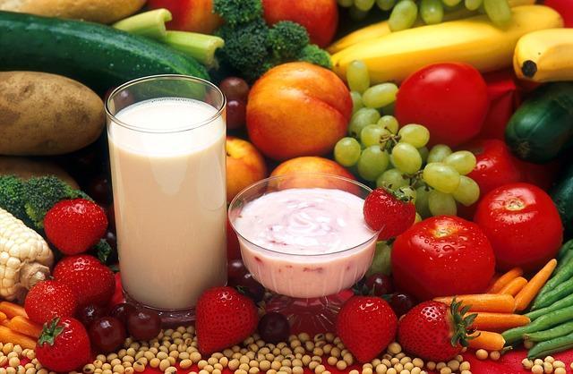 10 benefícios de uma boa dieta (física e mental) 90