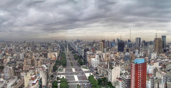 Flora e fauna de Buenos Aires: espécies representativas 1